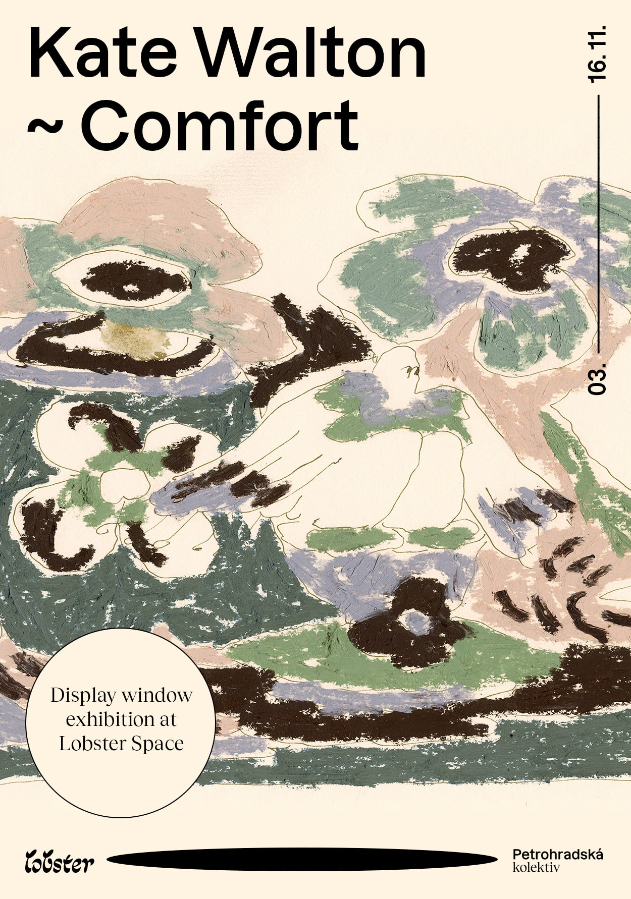 Kate Walton: Comfort EXHIBITION